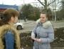 В Днестровске прошла флэш-акция «Афганистан – незаживающаярана»